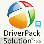 DriverPack Solution 15.5 ISO Free Download