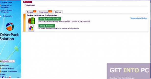 DriverPack Solution v16.8 Full ISO Offline Installer Download