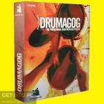 Drumagog Platinum 5 + Library Free Download