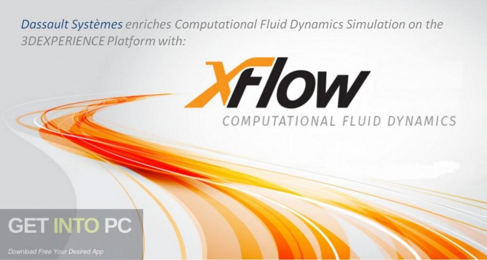 DS Simulia Next Limit xFlow 2017 Free Download-GetintoPC.com