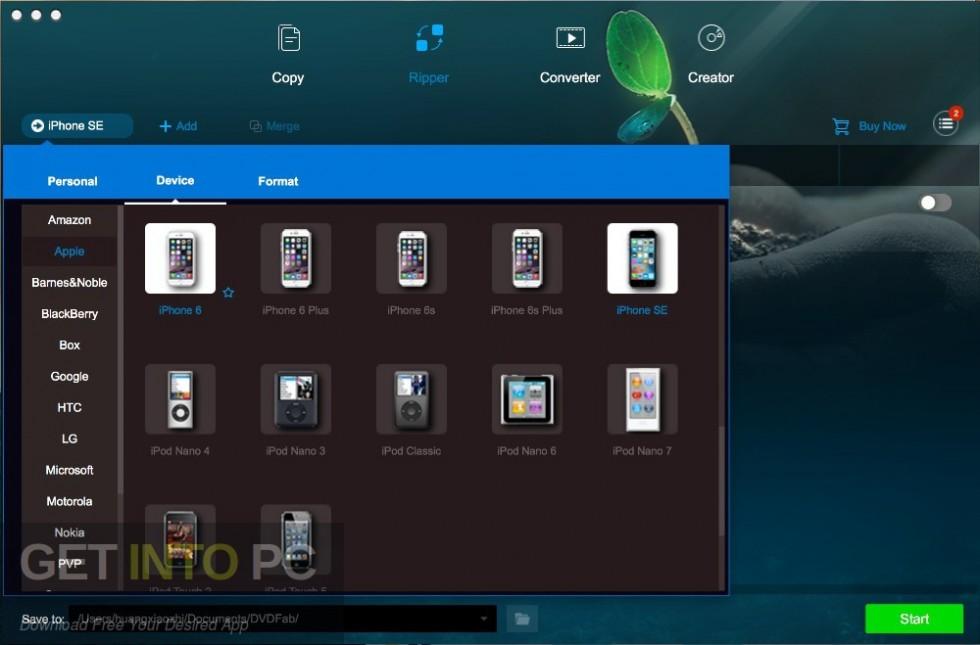 DVDFab 11 Offline Installer Download-GetintoPC.com