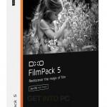DxO FilmPack Elite 5 Free Download