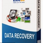 EaseUS Data Recovery Wizard WinPE Free Download