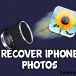 EaseUS MobiSaver 2.0 To Recover iPhone Photos, Full Data Free Download
