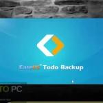 EaseUS Todo Backup Technician 2018 Free Download