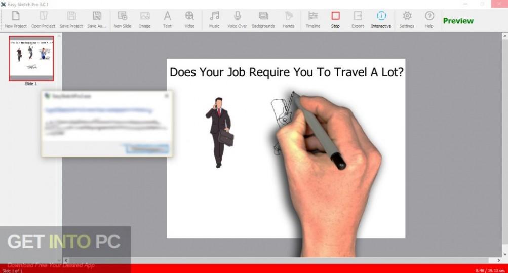 Easy Sketch Pro 3 Direct Link Download-GetintoPC.com