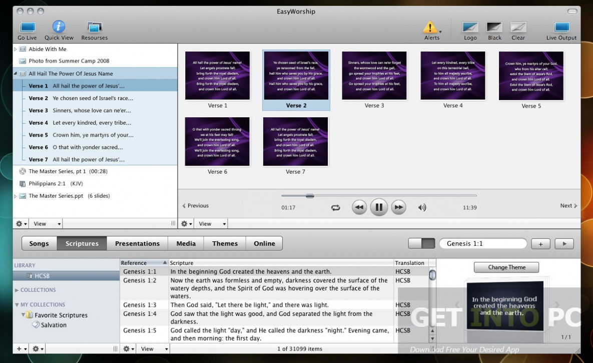 EasyWorship 6 Direct Link Download