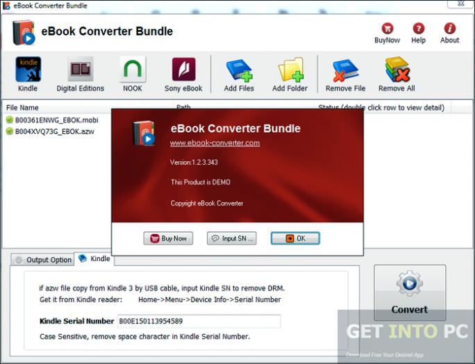 eBook Converter Bundle Direct Link Download