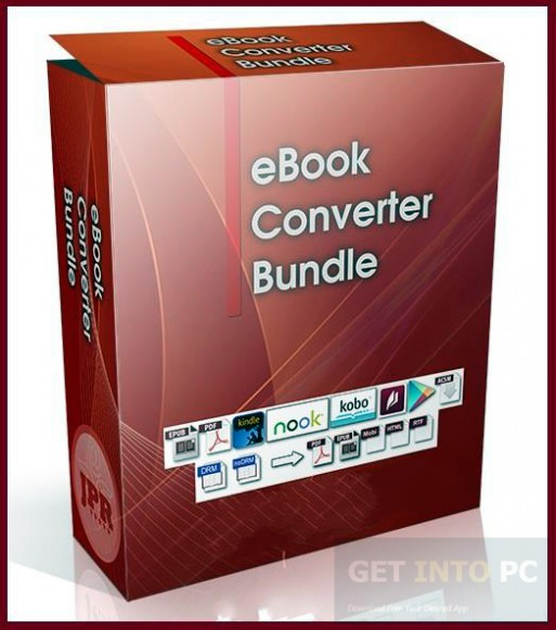 eBook Converter Bundle Free Download