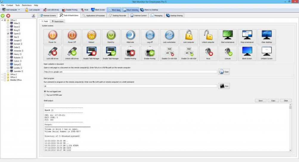 EduIQ Net Monitor for Employees Professional Direct Link Download