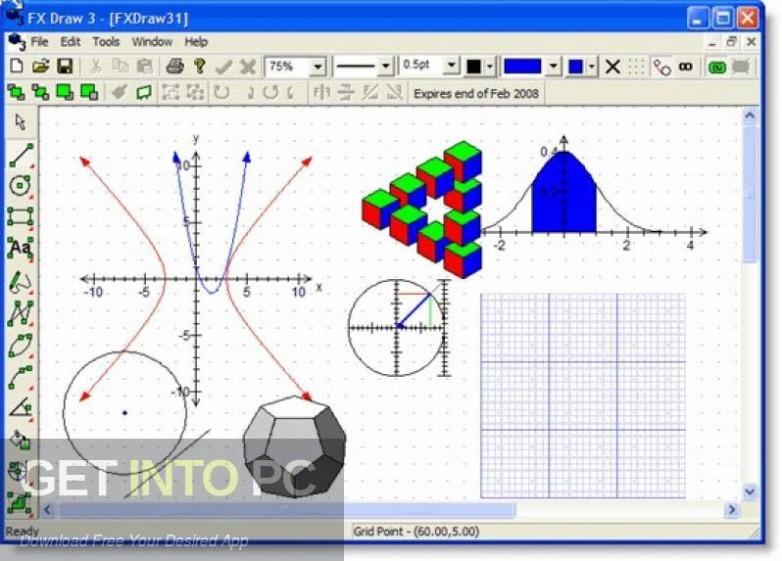Efofex FX Draw Direct Link Download-GetintoPC.com