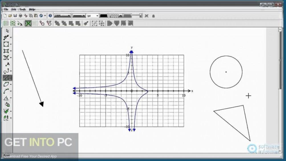 Efofex FX Draw Latest Version Download-GetintoPC.com