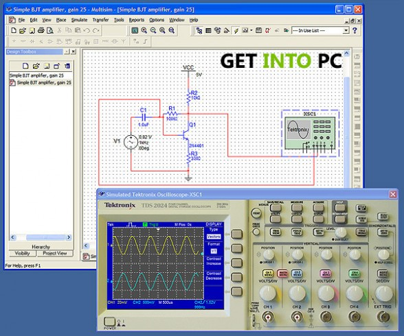 Electronic Workbench Download Free