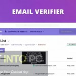 EMail Verifier Free Download