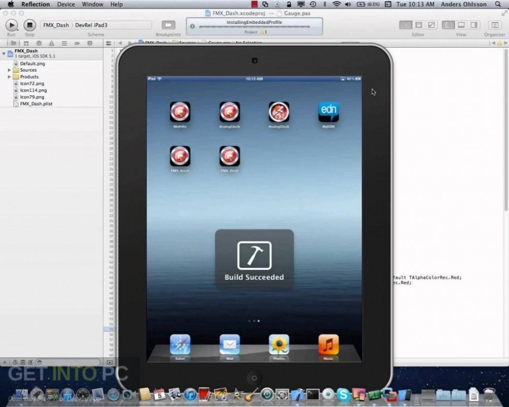 Embarcadero Delphi XE8 Offline Installer Download-GetintoPC.com