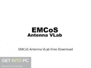 EMCoS Antenna VLab Offline Installer Download-GetintoPC.com