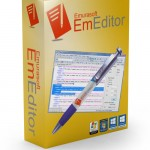 Emurasoft EmEditor Professional 17.8.0 Free Download