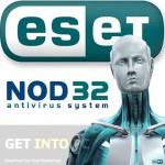 ESET Nod32 | Get into PC Free Download