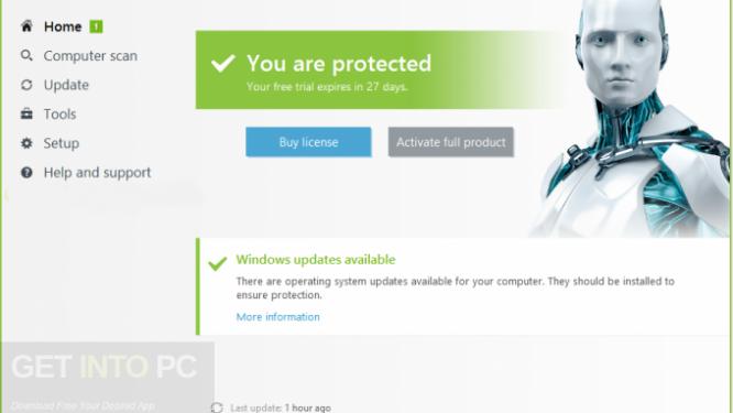 ESET Smart Security 10 Direct Link Download