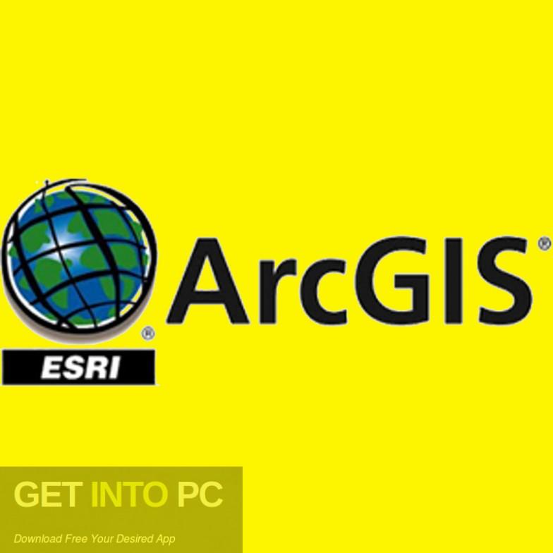 Esri ArcGIS Desktop 10.6.1 Free Download-GetintoPC.com