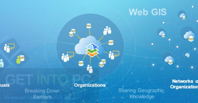 ESRI ArcGIS Server Enterprise 10.5 Latest Version Download