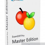 ExamDiff Pro Master Edition Portable Free Download