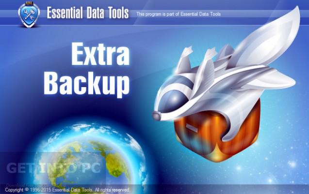 ExtraBackup Free Download