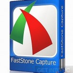 FastStone Capture 8.7 + Portable Free Download
