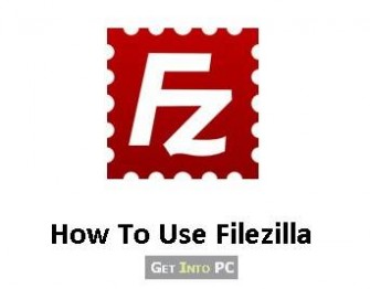 how to use filezilla ftp