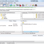 Filezilla FTP Client Setup Free Download