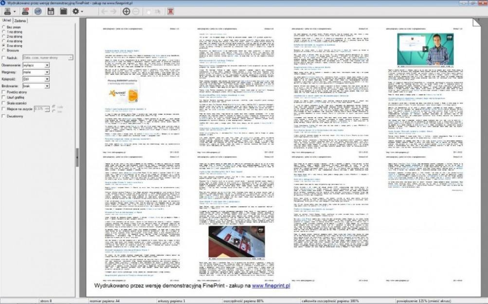 FinePrint 9.31 Latest Version Download