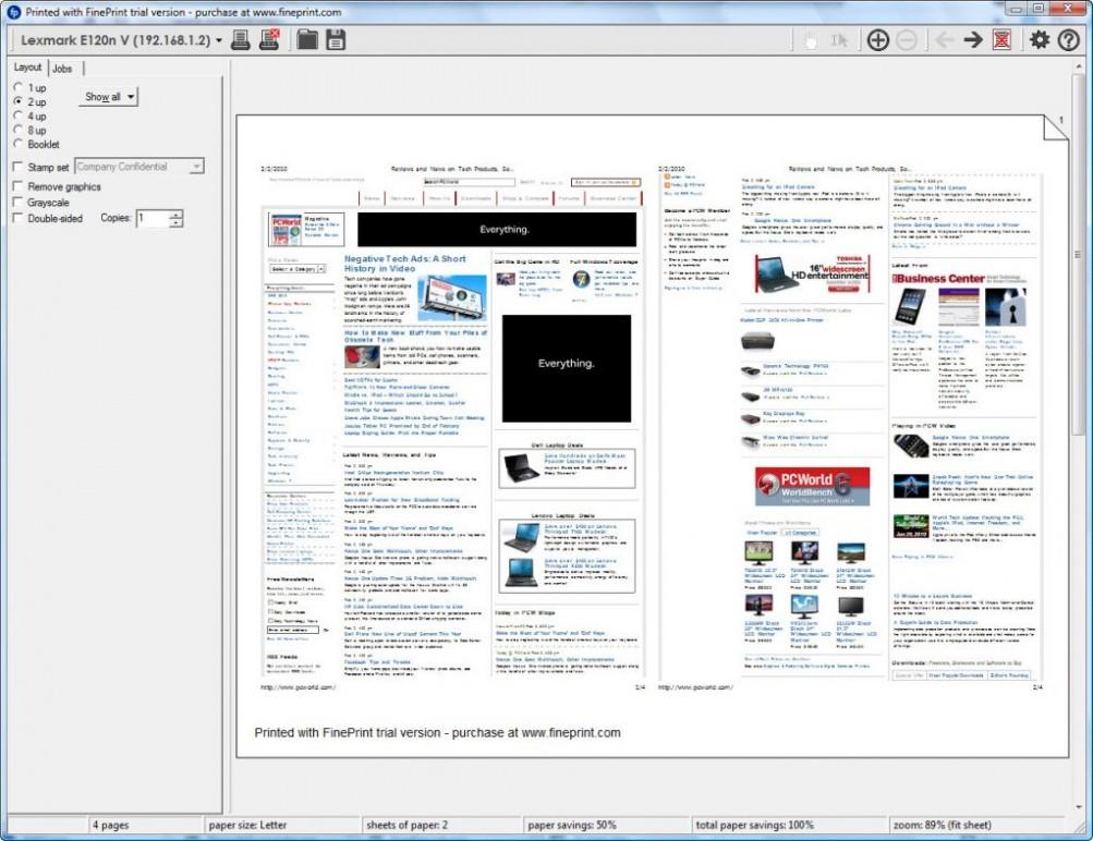 FinePrint 9.31 Offline Installer Download