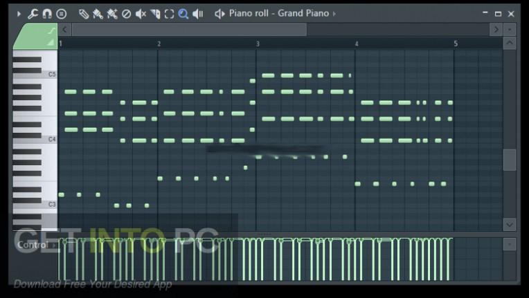 FL Studio 20.1.1 Jan 2019 Latest Version Download-GetintoPC.com