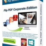 Flip PDF Corporate Edition 2.4.9.9 + Portable Free Download