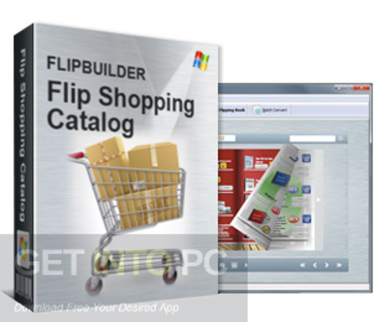Flip Shopping Catalog Free Download