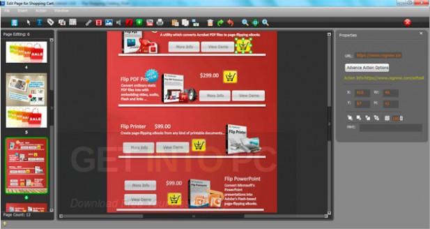 Flip Shopping Catalog latest Version Download