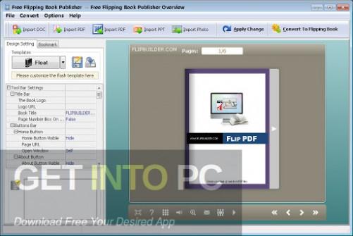 FlipBuilder Flip PDF Pro 2020 Latest Version Download