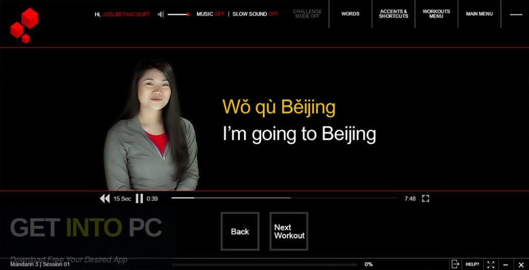 Fluenz F2: Mandarin 1 + 2 + 3, Chinese Language Course Direct Link Download-GetintoPC.com