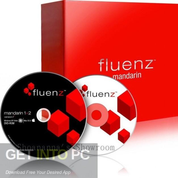 Fluenz F2: Mandarin 1 + 2 + 3, Chinese Language Course Free Download-GetintoPC.com