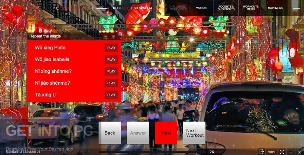 Fluenz F2: Mandarin 1 + 2 + 3, Chinese Language Course Latest Version Download-GetintoPC.com