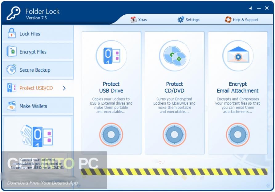 Folder Lock 2020 Direct Link Download