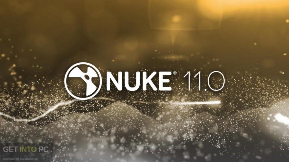 Foundry Nuke Studio 11 Free Download-GetintoPC.com