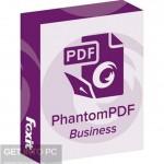 Foxit PhantomPDF Business Portable Free Download