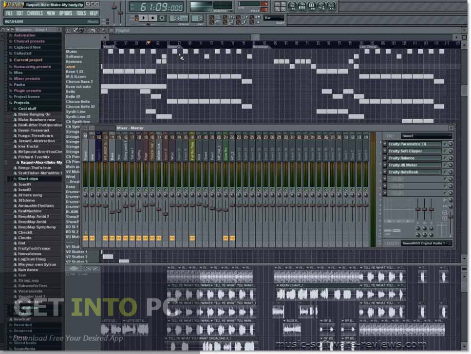 Fruity Loops Studio Latest Version