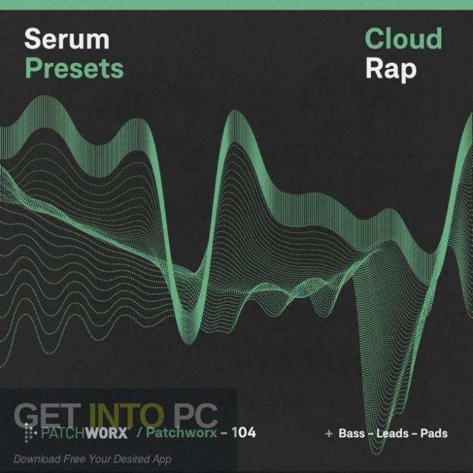 Future Bass MIDI WAV Presets Pack Direct Link Download-GetintoPC.com