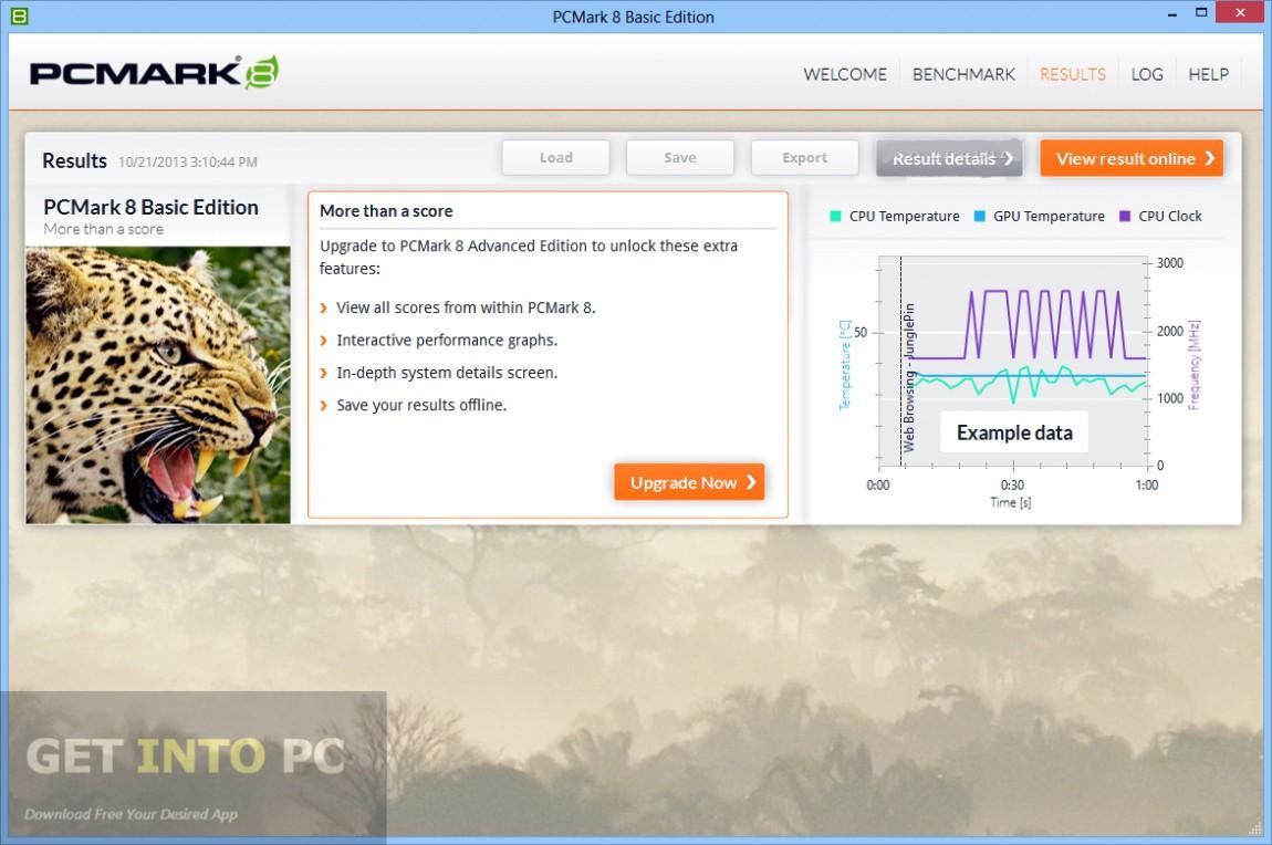 Futuremark PCMark Pro Edition Downlaod For Free