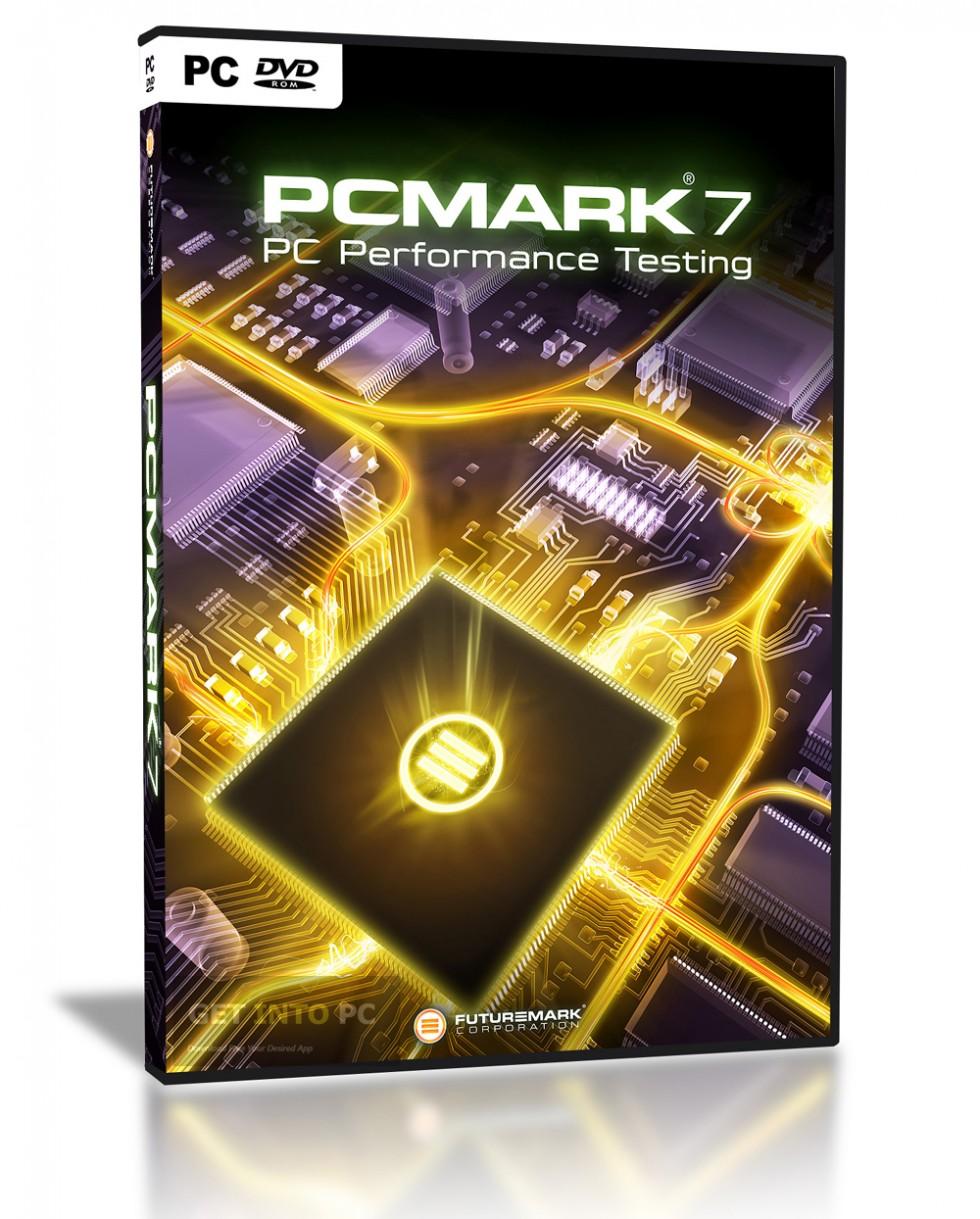 Futuremark PCMark Pro Edition Free Download