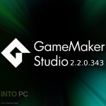 GameMaker Studio Ultimate 2.2.0.343 Free Download