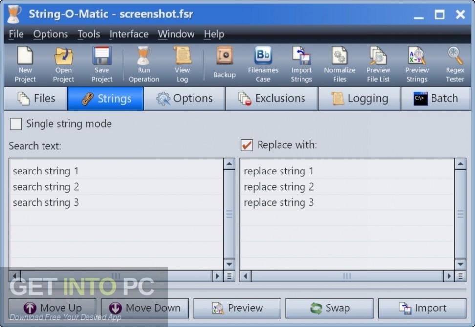 Gammadyne String-O-Matic 2019 Latest Version Download-GetintoPC.com