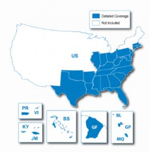 Garmin City Navigator North America Lower 49 States NT 2016 Latest Version Download